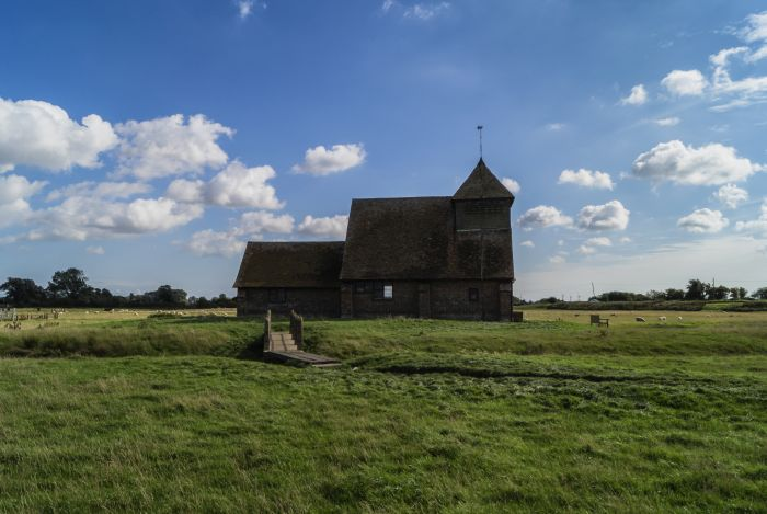 Fairfield Church 5
