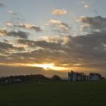 Two views of Hastings