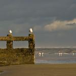 West Marina Beach