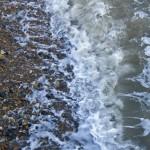 The Effects of Longshore Drift