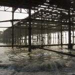 Hastings Pier, part 2