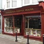 Hanushka Coffee House