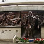 Battle of Britain Memorial, London