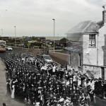 Parade at Pelham Place