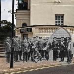 St Johns Ambulance Brigade go to War