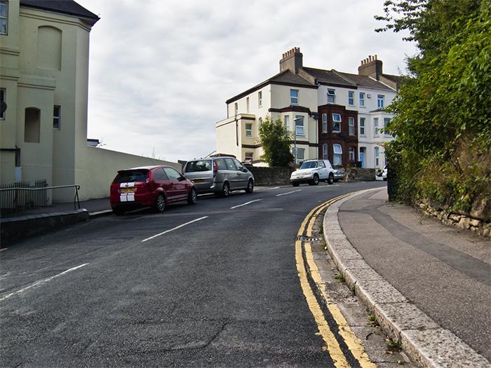 St Paul's Road