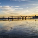 The Peerless Pier